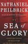 Sea of Glory: Americas Voyage of Discovery, The U.S. Exploring Expedition 1838-1842 Audiobook, by Nathaniel Philbrick
