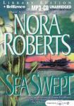 Sea Swept (Unabridged), by Nora Roberts