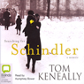 Searching for Schindler (Unabridged) Audiobook, by Thomas Keneally