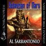 Sebastian of Mars (Unabridged) Audiobook, by Al Sarrantonio