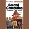 Second Generation (Unabridged) Audiobook, by Howard Fast