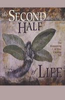 The Second-Half of Life Audiobook, by Angeles Arrien