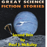 Second Skin (Unabridged) Audiobook, by Paul J. McAuley