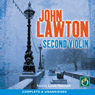 Second Violin: An Inspector Troy Thriller (Unabridged), by John Lawton