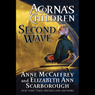 Second Wave: Acornas Children, Book 2 (Unabridged) Audiobook, by Anne McCaffrey