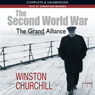 The Second World War: The Grand Alliance (Unabridged) Audiobook, by Sir Winston Churchill