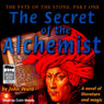 The Secret of the Alchemist: The Fate of the Stone Trilogy (Unabridged), by John Ward