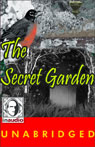 The Secret Garden (Unabridged) Audiobook, by Frances Hodgson-Burnett