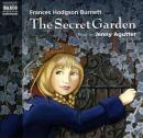 The Secret Garden Audiobook, by Frances Hodgson-Burnett