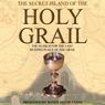 The Secret Island of the Holy Grail, by Robin Walton