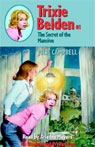 The Secret of the Mansion: Trixie Belden #1 (Unabridged), by Julie Campbell