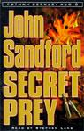 Secret Prey, by John Sandford