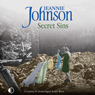 Secret Sins (Unabridged) Audiobook, by Jeannie Johnson