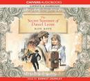The Secret Summer of Daniel Lyons (Unabridged) Audiobook, by Roy Apps