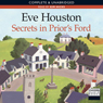 Secrets In Priors Ford (Unabridged) Audiobook, by Eve Houston