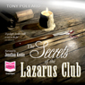 The Secrets of the Lazarus Club (Unabridged) Audiobook, by Tony Pollard