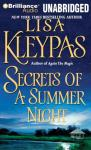 Secrets of a Summer Night (Unabridged), by Lisa Kleypas