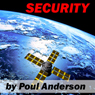 Security (Unabridged) Audiobook, by Poul Anderson