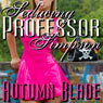 Seducing Professor Simpson: Scheming Sluts (Unabridged) Audiobook, by Autumn Blade