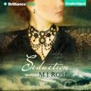 Seduction: A Novel of Suspense (Unabridged), by M. J. Rose