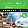 Selected Shorts: American Classics Audiobook, by Amy Tan