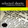 Selected Shorts: Lots of Laughs! (Unabridged), by Nicholson Baker
