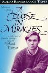 Selections from A Course in Miracles, by Frances Vaughn