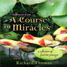 Selections from A Course in Miracles: A Collection of Favorite Passages Audiobook, by Frances Vaughn