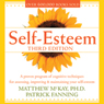 Self-Esteem: Third Edition Audiobook, by Matthew McKay