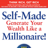 Self-Made: Generate Your Wealth Like a Millionaire! (Unabridged) Audiobook, by Dr. Meryl Koslow