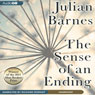 The Sense of an Ending: A Novel (Unabridged) Audiobook, by Julian Barnes