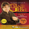 Serie Motivacional: Los mejores mensajes de Dante Gebel (Motivational Series: The Best Messages of Dante Gebel) Audiobook, by Dante Gebel