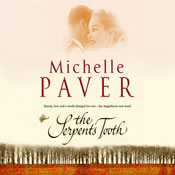 The Serpents Tooth (Unabridged), by Michelle Paver