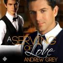 A Serving of Love (Unabridged), by Andrew Grey