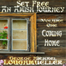 Set Free: An Amish Journey, Volume 1: Coming Home (Unabridged), by George Michael Loughmueller