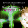 Setting the Record Straight: The Betty and Barney Hill UFO Story Audiobook, by Kathleen Marden