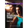 The Seven-Day Target (Unabridged), by Allison McKeen
