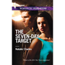 The Seven-Day Target (Unabridged) Audiobook, by Allison McKeen