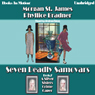 Seven Deadly Samovars: Silver Sisters Mystery, book 2 (Unabridged), by Morgan St. James