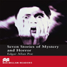 Seven Stories of Mystery and Horror Audiobook, by Edgar Allan Poe