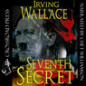 The Seventh Secret (Signet) (Unabridged) Audiobook, by Irving Wallace