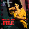 The Shadow File: Bryson Wilde Thriller (Unabridged) Audiobook, by R.J. Jagger