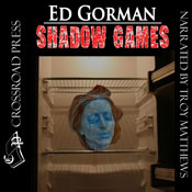 Shadow Games (Unabridged) Audiobook, by Ed Gorman