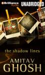 The Shadow Lines (Unabridged) Audiobook, by Amitav Ghosh