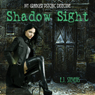Shadow Sight: Ivy Granger, Psychic Detective Series (Unabridged) Audiobook, by E. J. Stevens