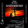Shadowboxer (Unabridged) Audiobook, by Trent Zelazny