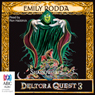 Shadowgate: Deltora Quest 3, Book 2 (Unabridged) Audiobook, by Emily Rodda
