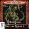 The Shadowlands: Deltora Shadowlands, Book 3 (Unabridged) Audiobook, by Emily Rodda