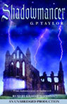 Shadowmancer (Unabridged) Audiobook, by G.P. Taylor