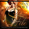 Shadows of Fire (Unabridged) Audiobook, by Nina Pierce